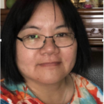 Donna Liu Ashworth : Principal
