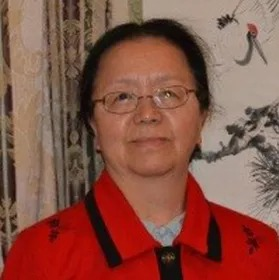 Phoebe Gur-Chiang