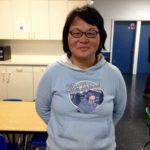 Winny Chen : Board Member/Treasurer