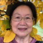 Mary Kuo : Board Member