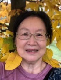 Mary Kuo